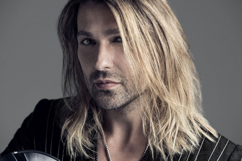Дэвид Гарретт: «Музыкант должен быть страстным»
