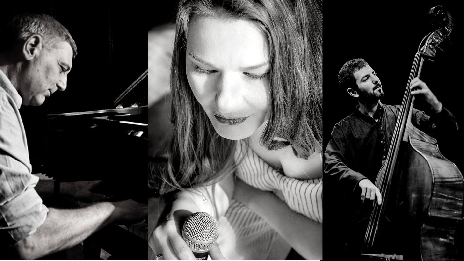 Вечер джаза в музее Иланы Гур – французские флюиды в джазовых аранжировках