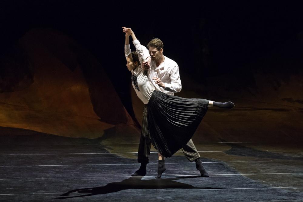 Классика литературы и классика балета. «Тевье» в исполнении Театра балета из Базеля