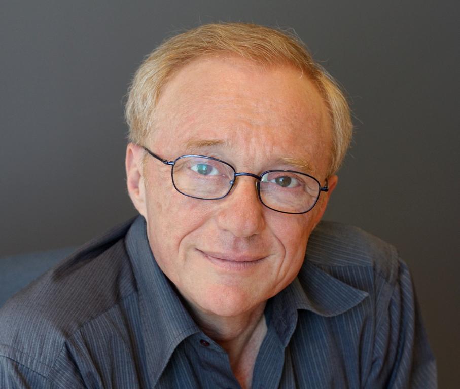 Реальный голос Давида Гроссмана. Беседы о литературе – 5 ноября в Центре Сузан Далаль