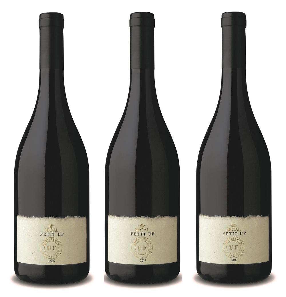 Petit UF – для настоящих ценителей элитного вина