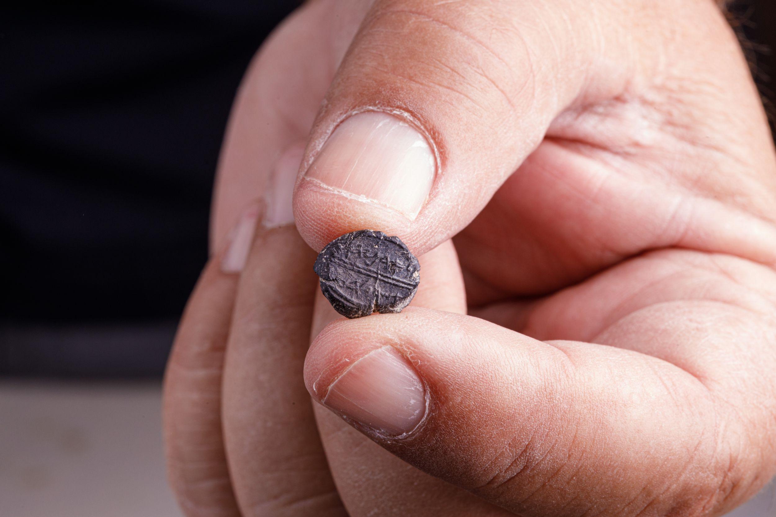 В Иерусалиме найдена печать первого министра древней Иудеи