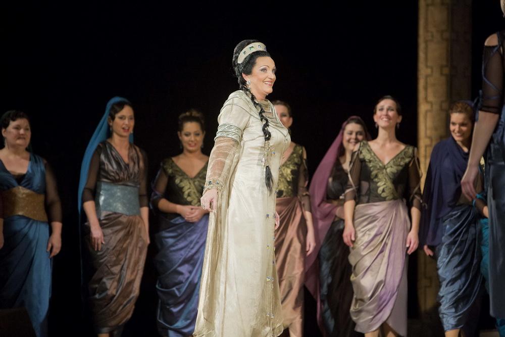 Опера «Царица Савская» Карла Гольдмарка впервые прозвучит в Израиле