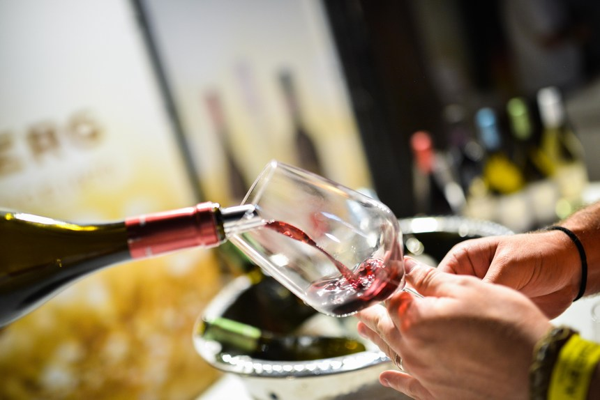 Центр винной культуры «Иш ха-Анавим» («Grape man») в Яффо приглашает на еженедельные дегустации-встречи «Открытый дом» к Рош ха-Шана