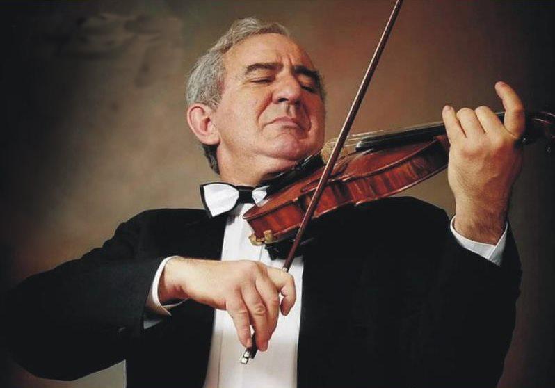 Михаил Казиник – дополнительный концерт в Тель-Авиве в консерватории «Штрикер» 11 ноября