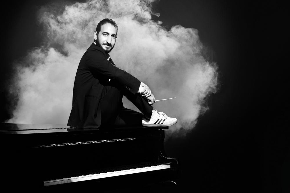 Израильская Опера и Иерусалимский оркестр «Восток-Запад» открывают новый концертный сезон цикла «Восток-Запад»