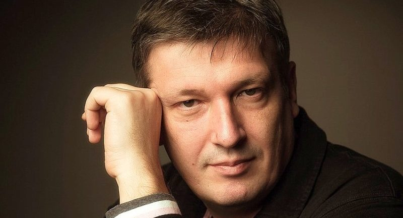 Борис Березовский: «Гениальность узнаешь по первому аккорду»