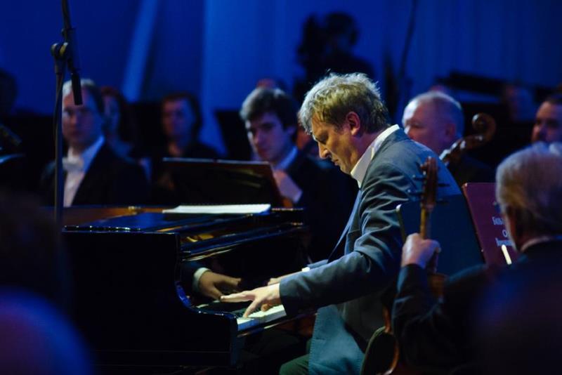Выдающийся пианист современности Борис Березовский – реситали в Израиле