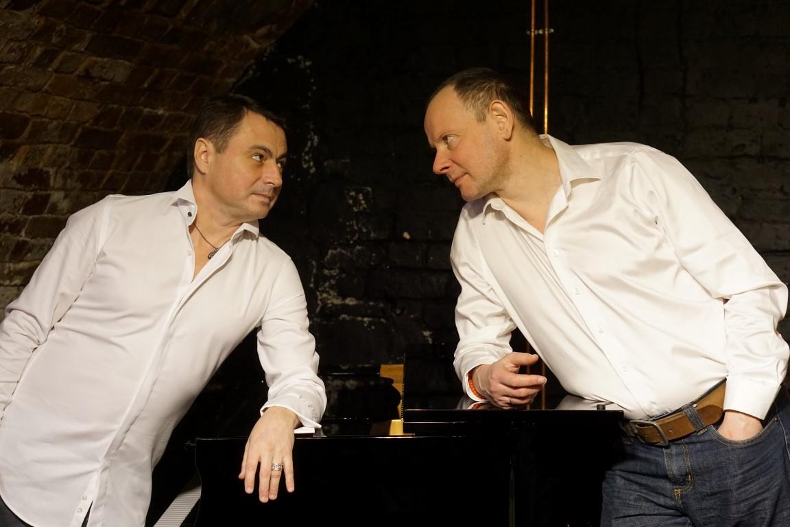 Джаз в «Диалогах» со Спиваковским, Борец – в интервью…