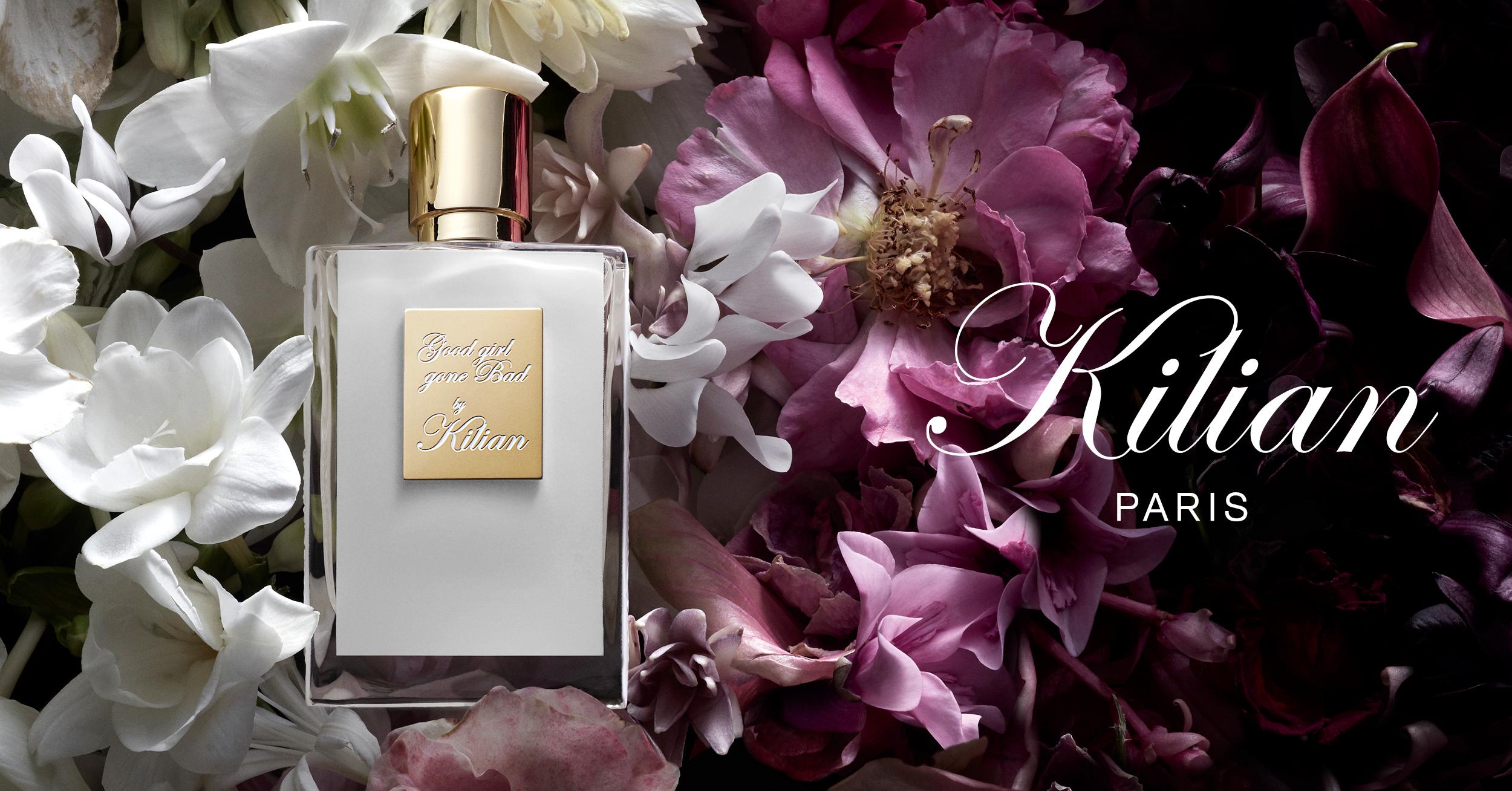 Знаменитые парфюмы BY KILIAN теперь доступны и в DUTY FREE!