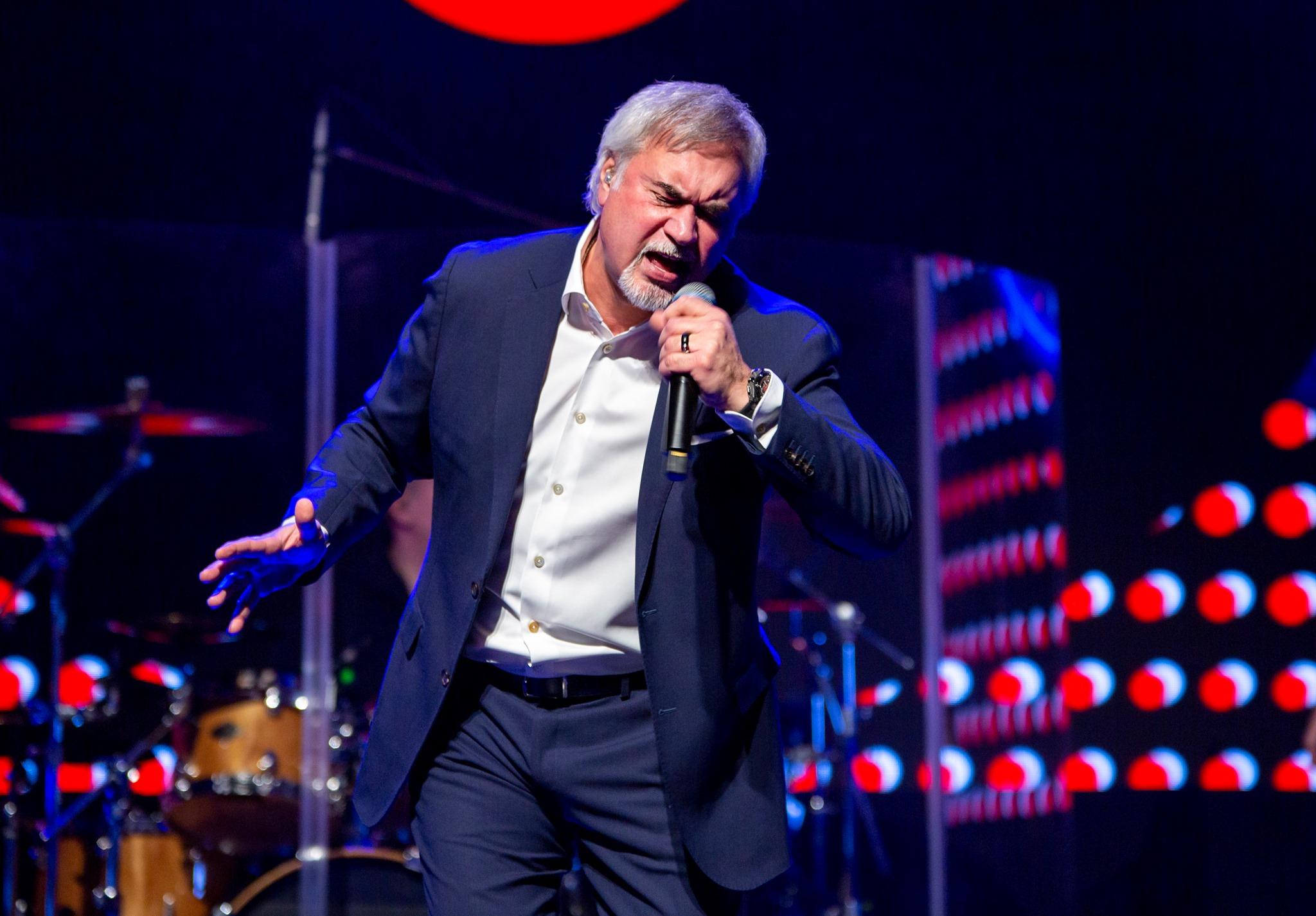 Любимый Валерий Меладзе: отчет о концерте
