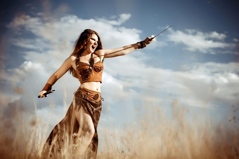 Нестареющие секреты древних красавиц