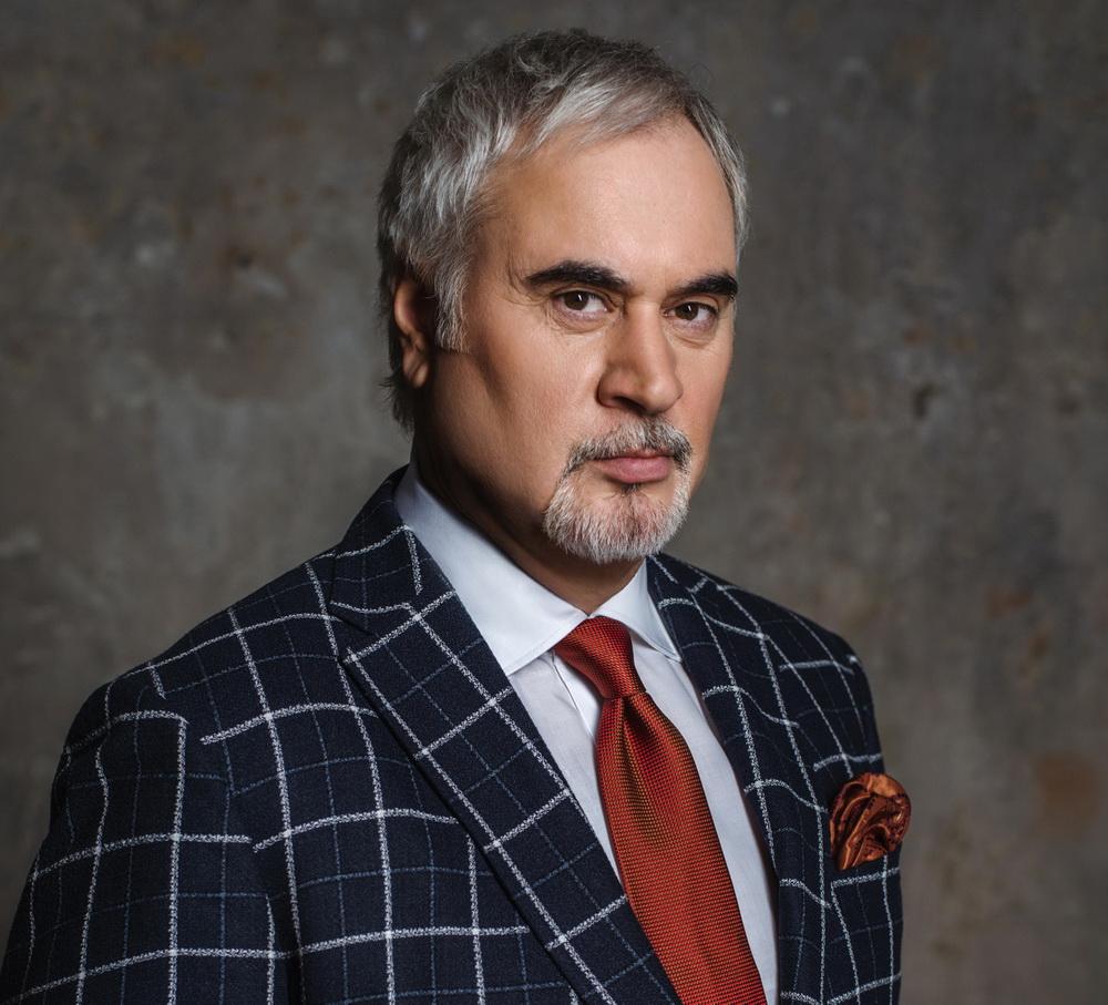 Валерий Меладзе: «Приходите на мои концерты! Я подарю вам прекрасную музыку и великолепное настроение!»