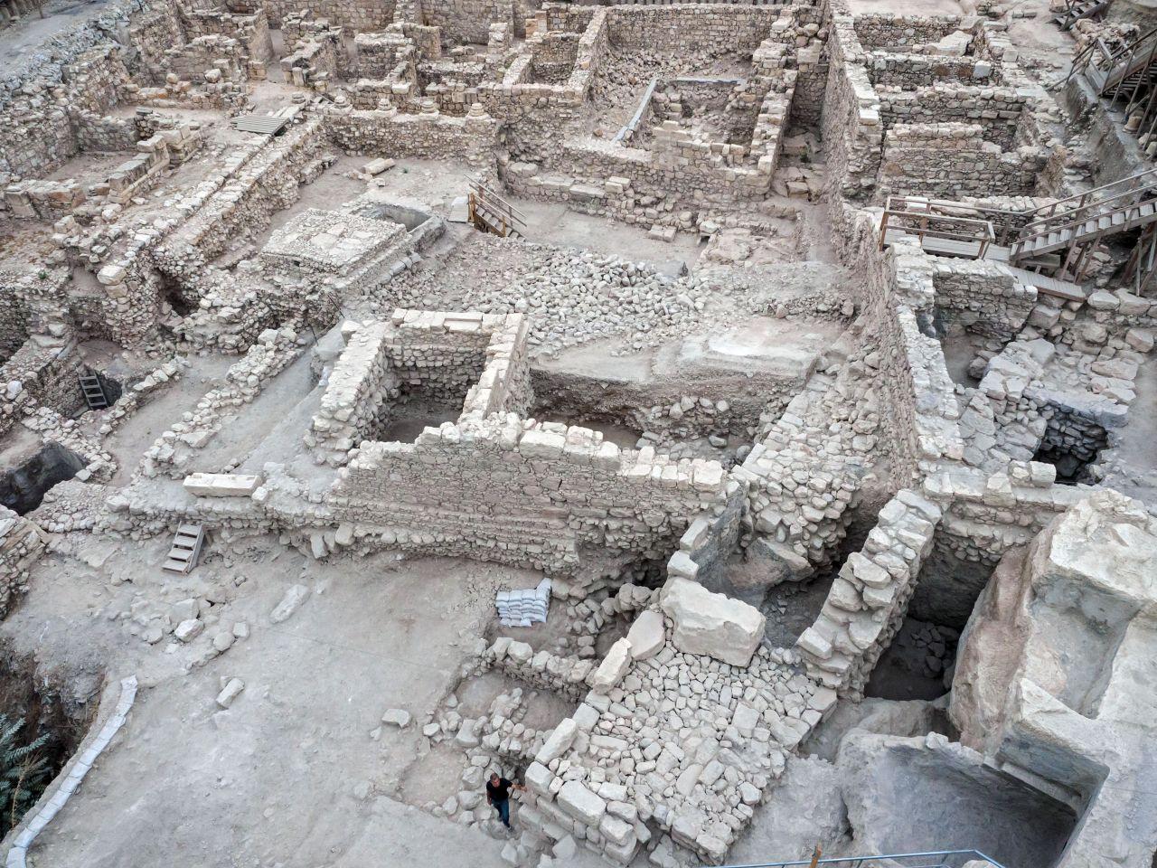 «Город Давида» – археологические находки, меняющие представление об истории