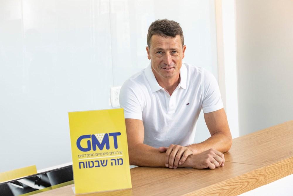 Алекс Авербух: 20 лет в израильском спорте