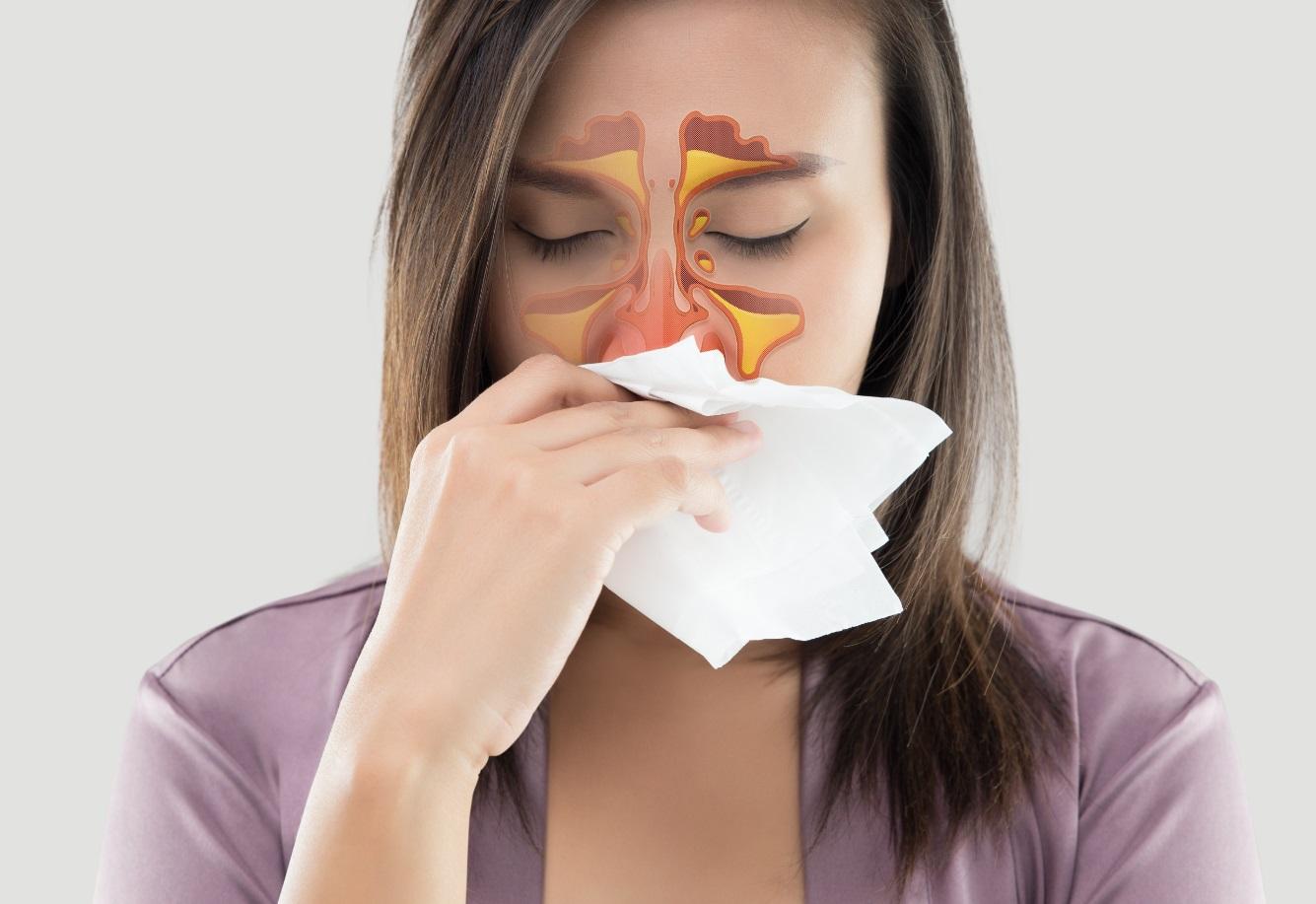 Грязный воздух в доме – причина аллергии. Что нужно знать?
