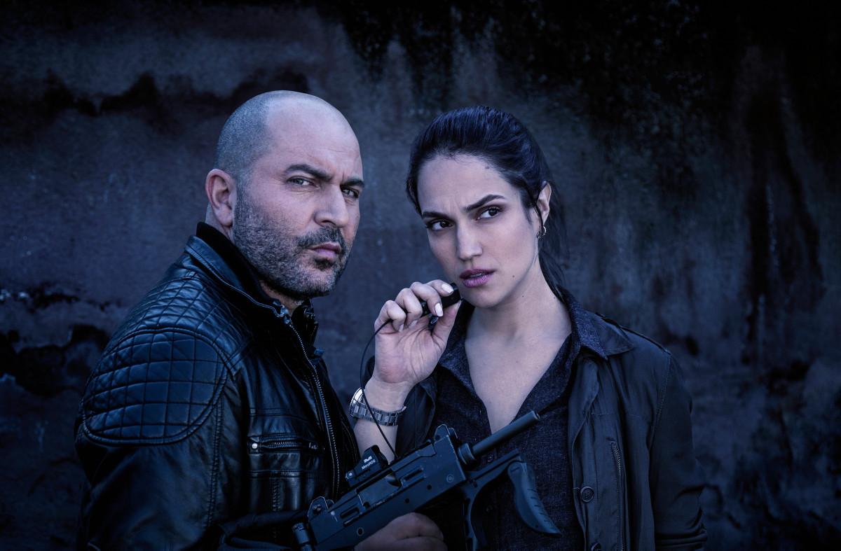 Новый сезон «Фауды» – за четыре месяца до премьеры на Netflix