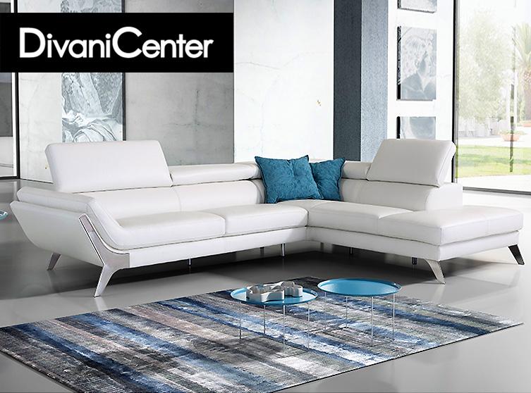 Divani Center: предновогодние скидки на мебель 30 % – 60 % с доставкой до 31.12.19