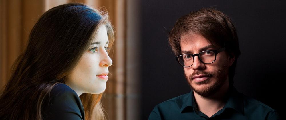 Три зимних концерта  международной серии органной музыки в Центре искусств ELMA в Зихрон-Яакове