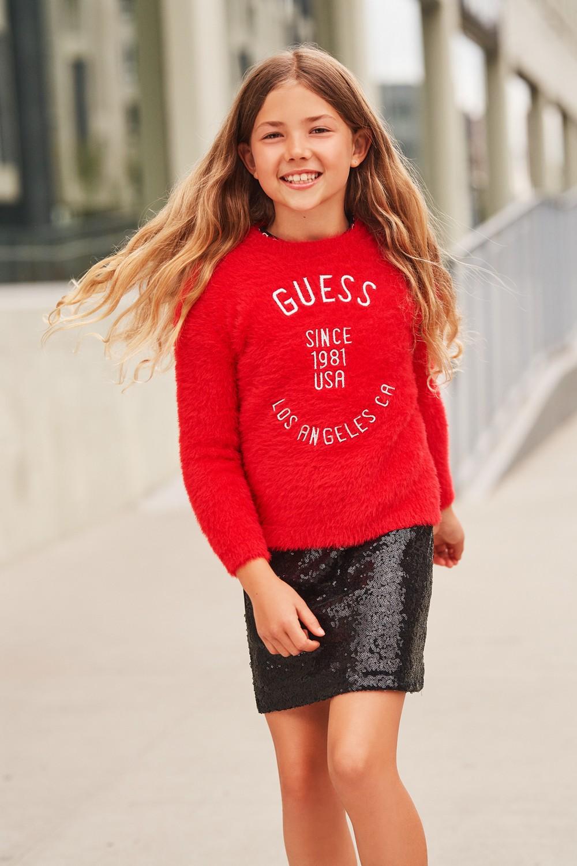Guess Kids: на гребне модной волны!