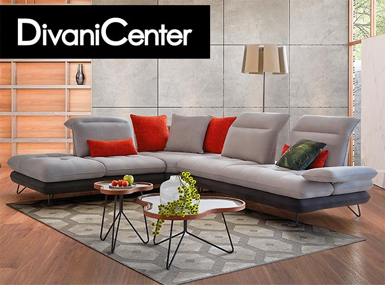 Divani Center: коллекция 2020 – распродажа новых моделей со скидкой до 30 %!
