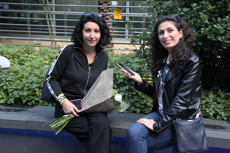 Эксклюзивное интервью: Алла Рид готова к разговорам «О любви на разных языках» с израильтянами