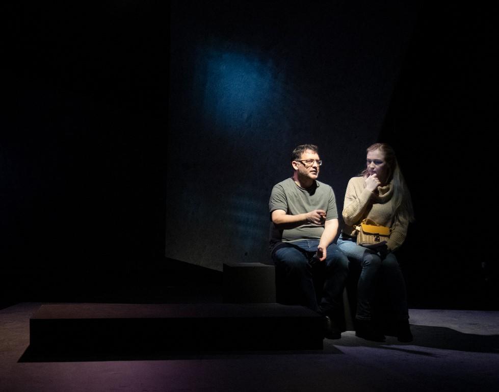 «Варшавская мелодия» в Тель-Авиве: о границах внутри нас и о невозможной любви