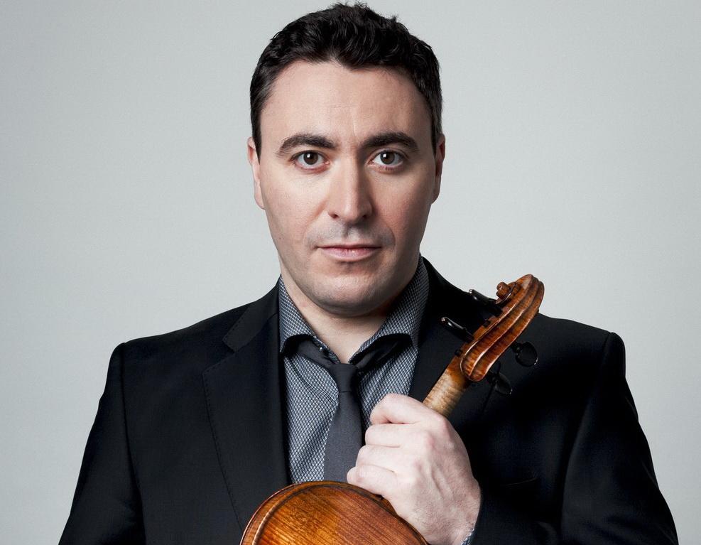 Лучшие из лучших: Максим Венгеров выступит на международном фестивале классической музыки в Тель-Авиве и Иерусалиме