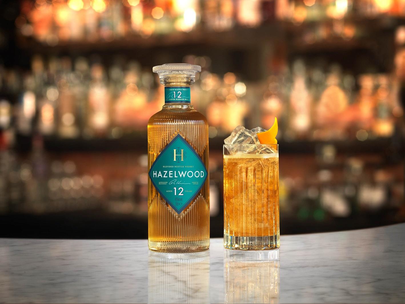 Hazelwood – свежий взгляд на классику виски