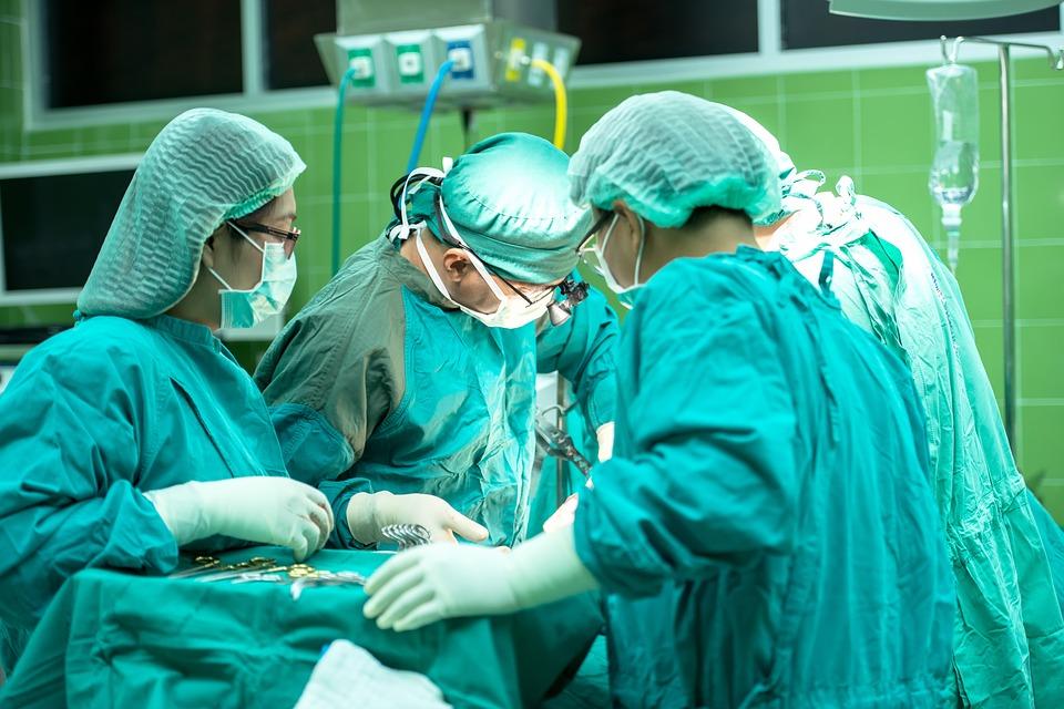 Пока бушует коронавирус, донорство органов продолжает спасать жизни