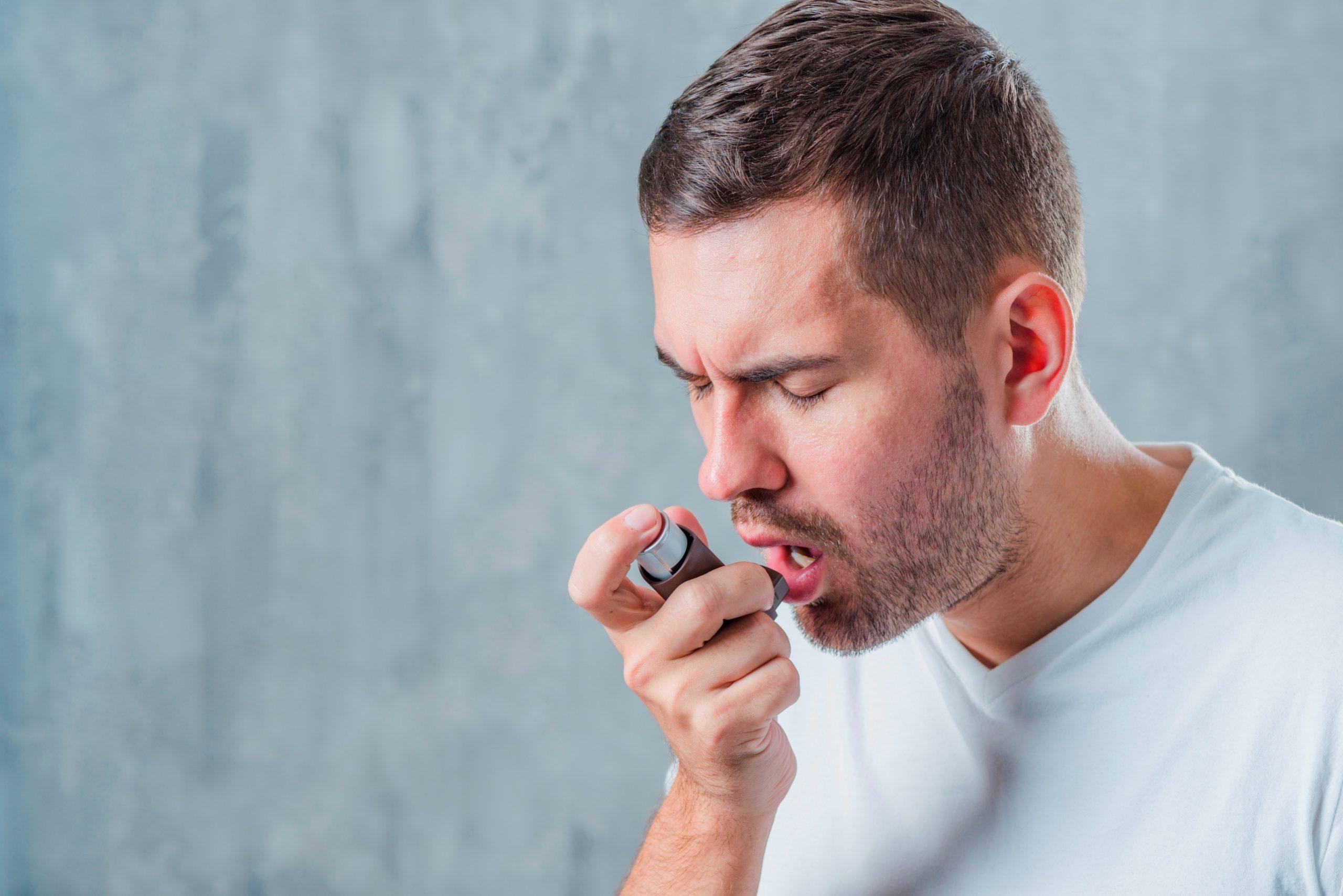 8 фактов о тяжелой астме