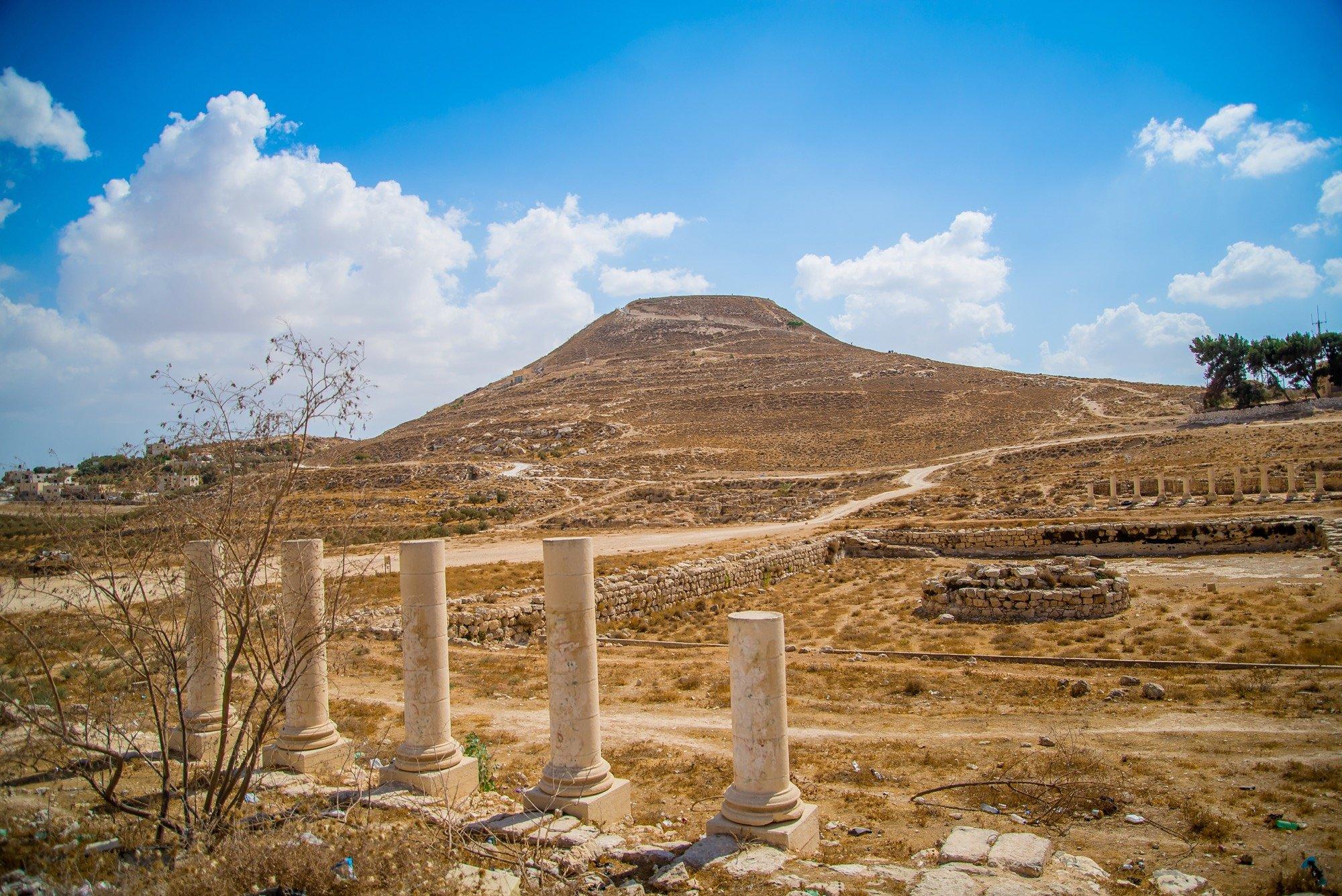 Семейные мероприятия в заповедниках и Национальных парках Израиля