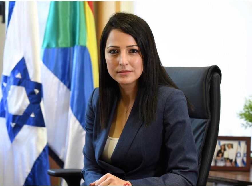 Кнессет отверг поправки к Закону о национальном характере государства, выдвинутые «Еш Атид»