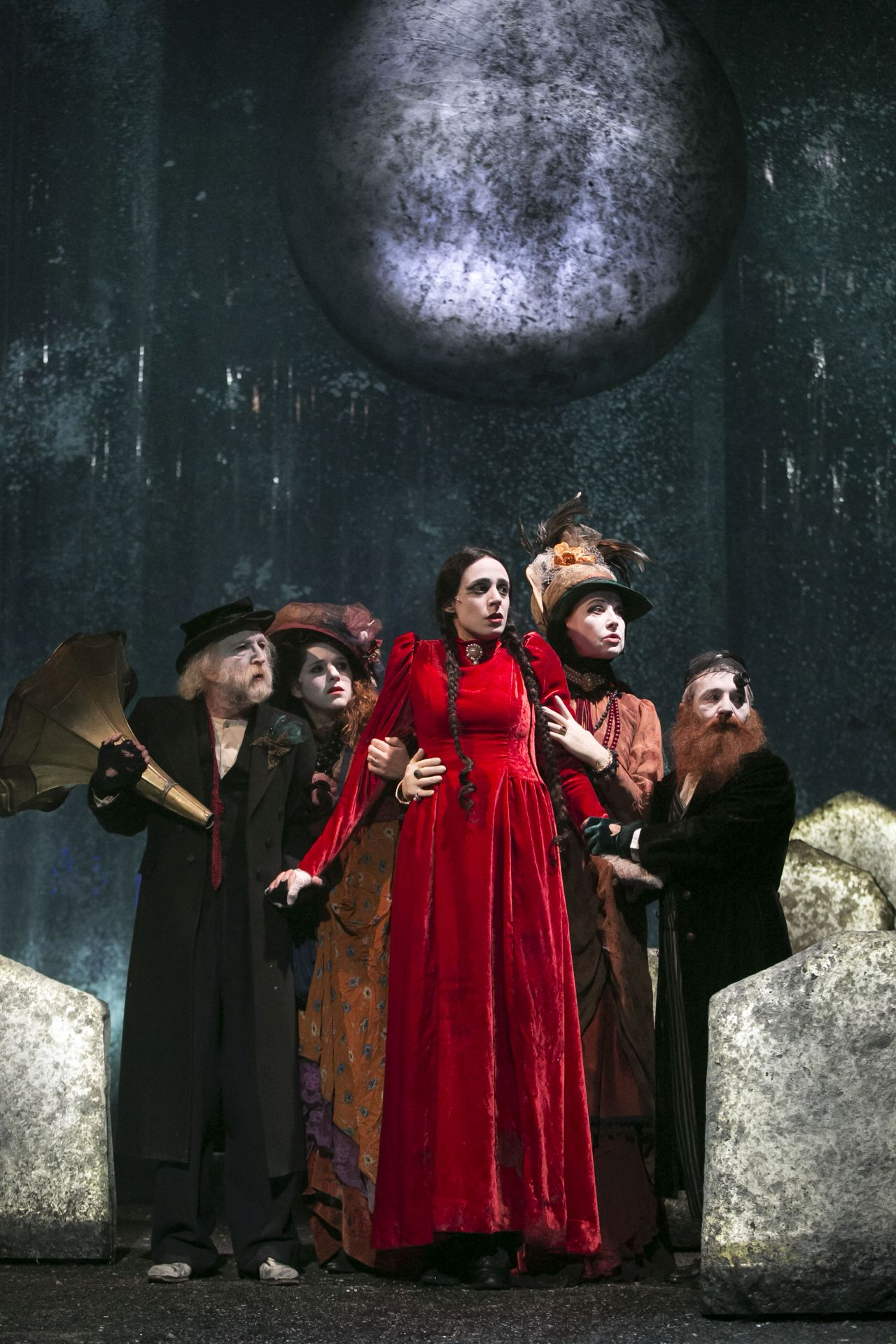 «Синема Гешер» – «коронный» проект театра Гешер возвращается!