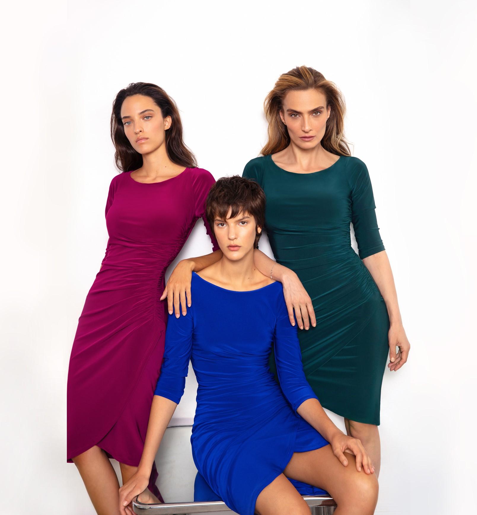 «Golbary» новая коллекция вечерних платьев