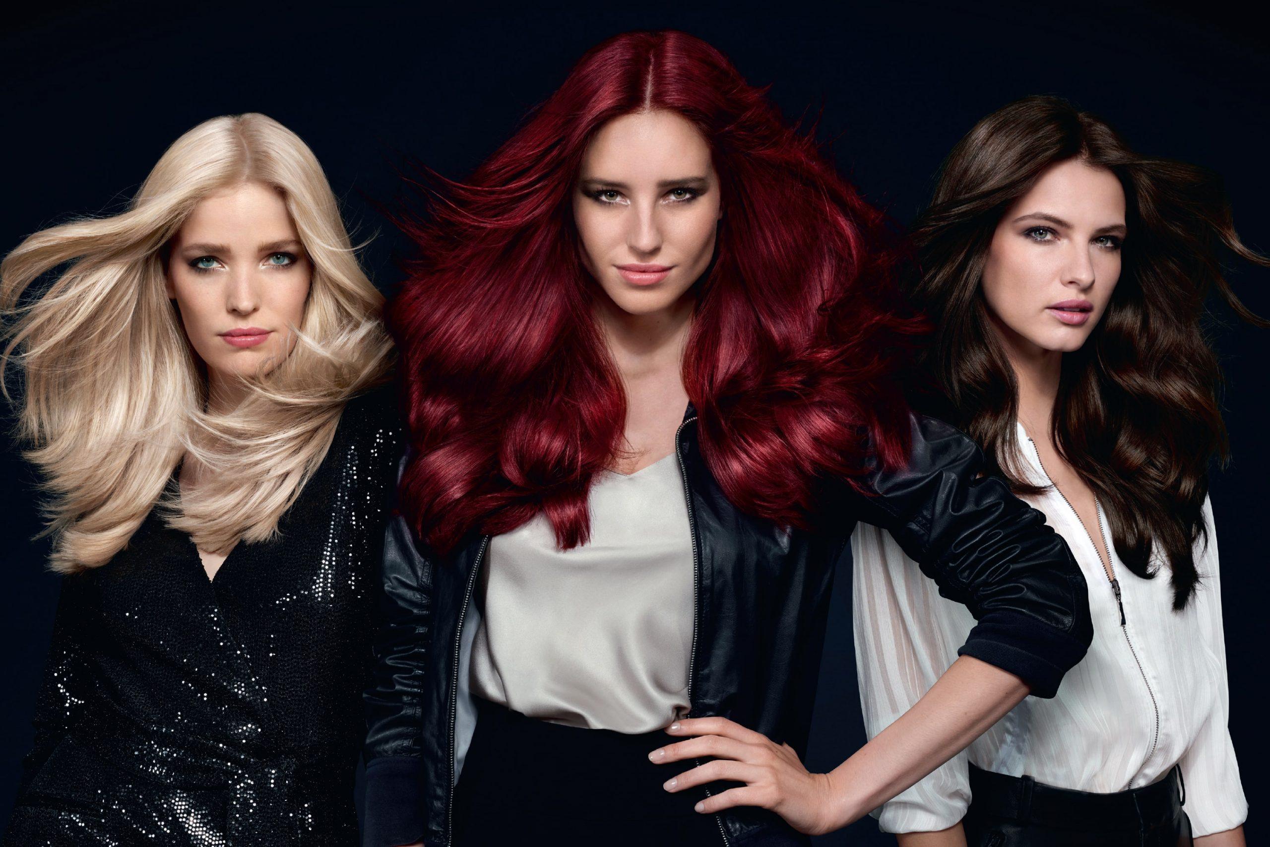 Как сохранить яркий образ и при этом не навредить волосам частым окрашиванием?