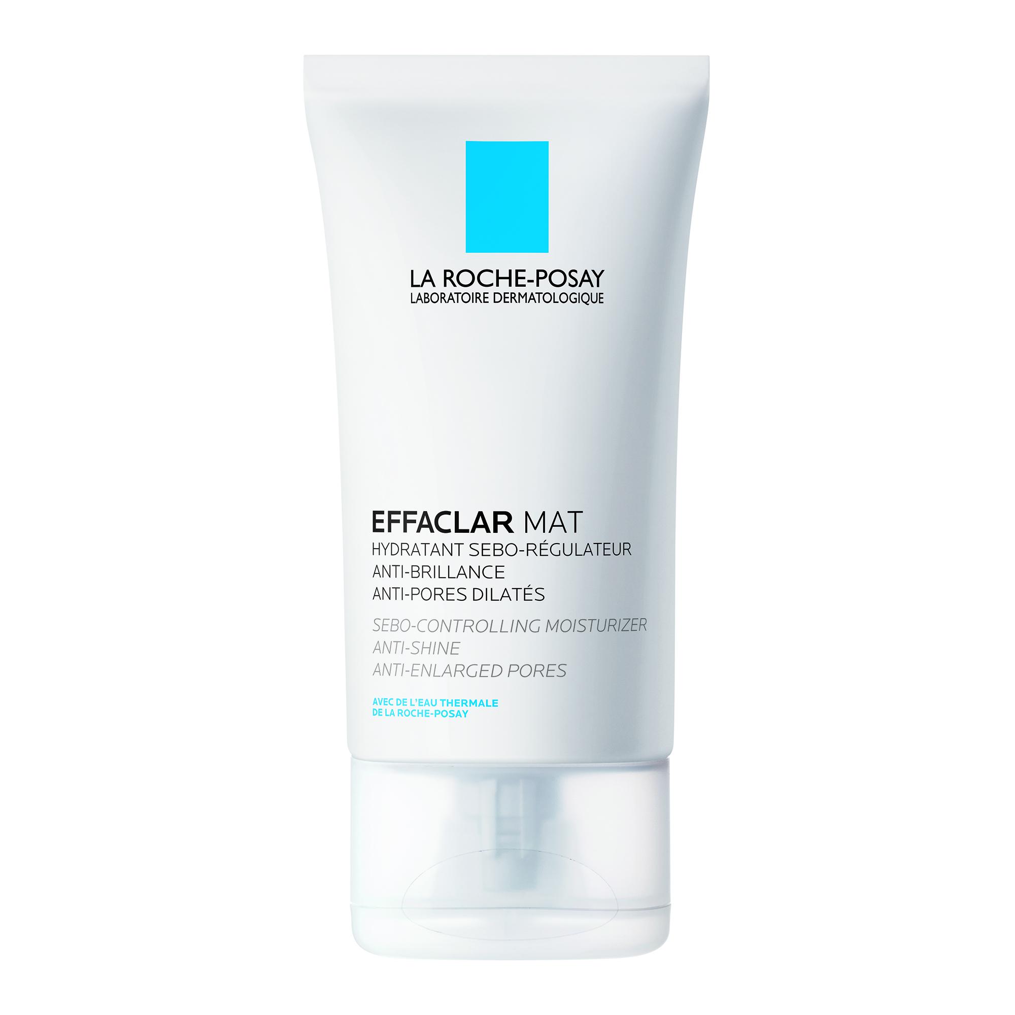 Новый продукт La Roche Posay для комплексного ухода за жирной и проблемной кожей