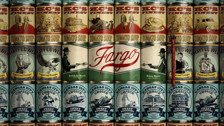 «Фарго»: теперь 1950-е