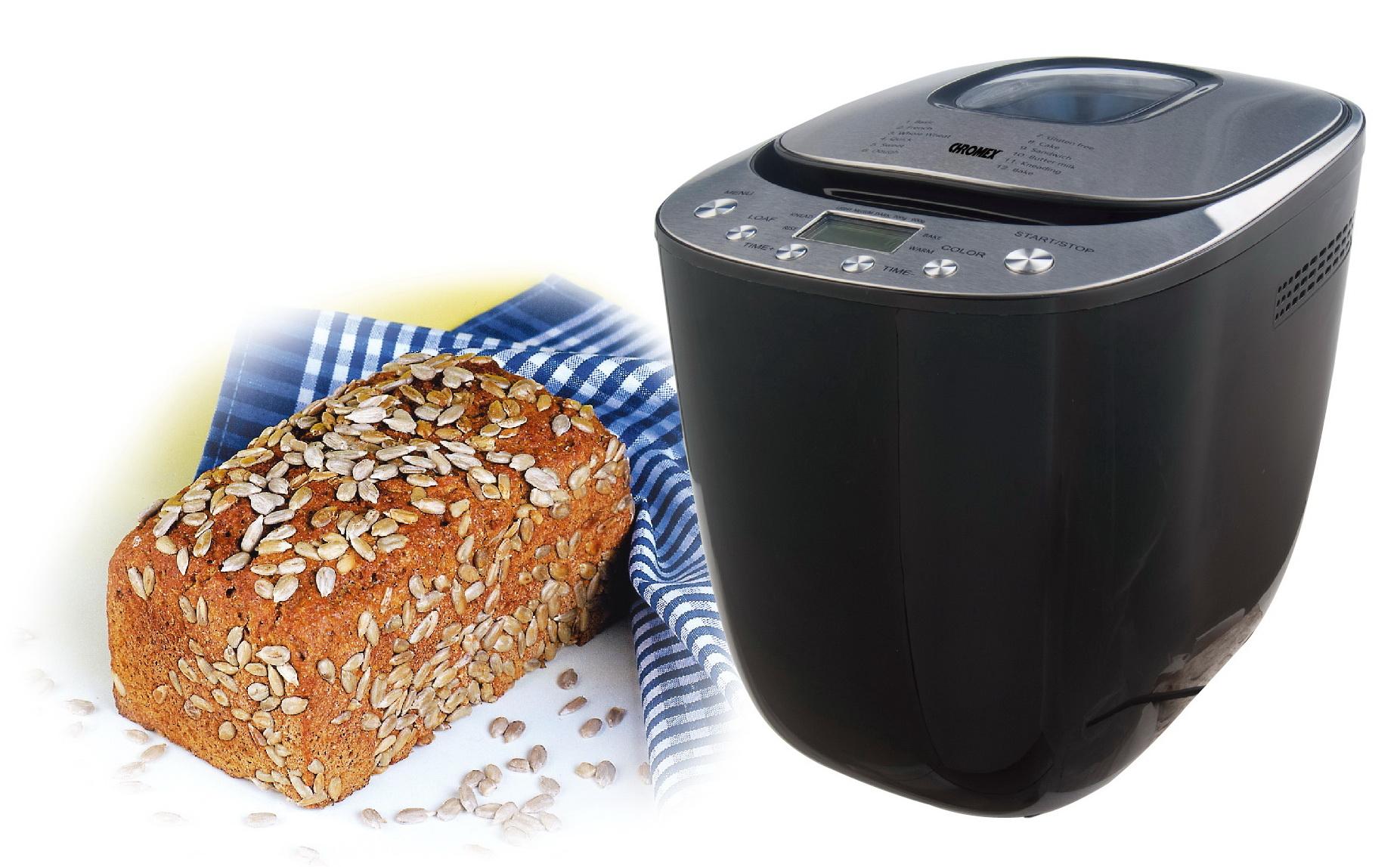 Цифровая электрическая печь для выпечки хлеба