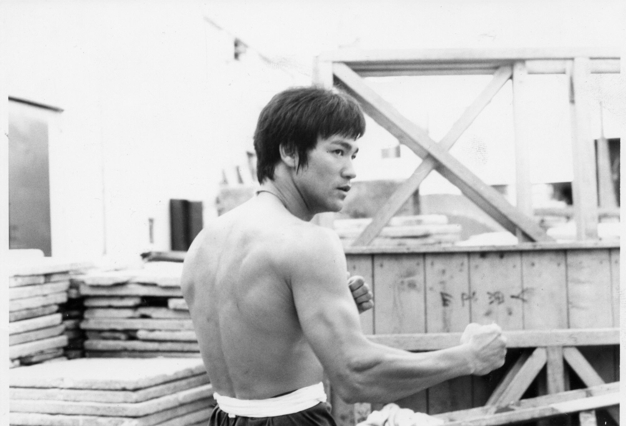 Брюс Ли, которого мы не знали