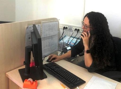 Ришон ле-Цион: «Звоните все, кому нужна помощь»