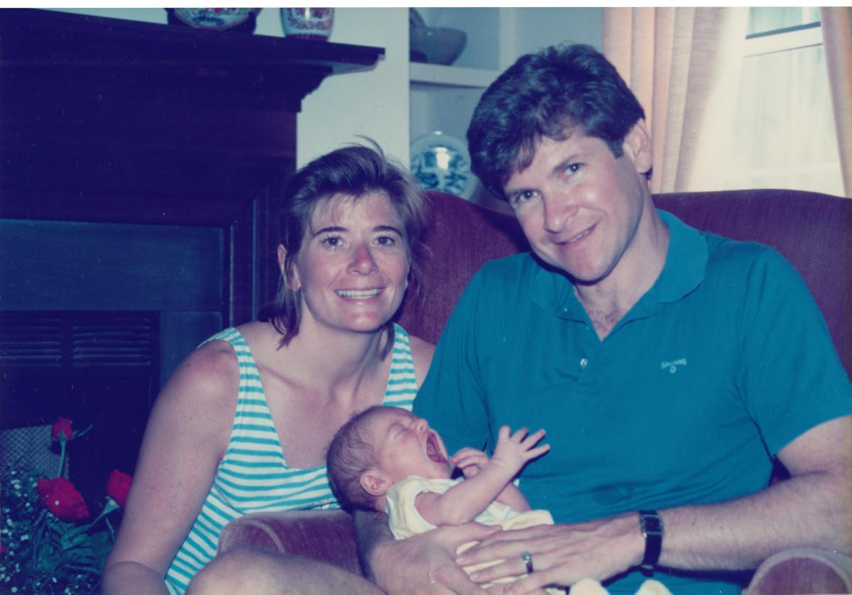 Десять лет расследования убийства матери