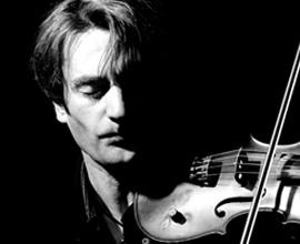 Скрипичные уроки любви – концерты Сани Кройтора к 8 марта