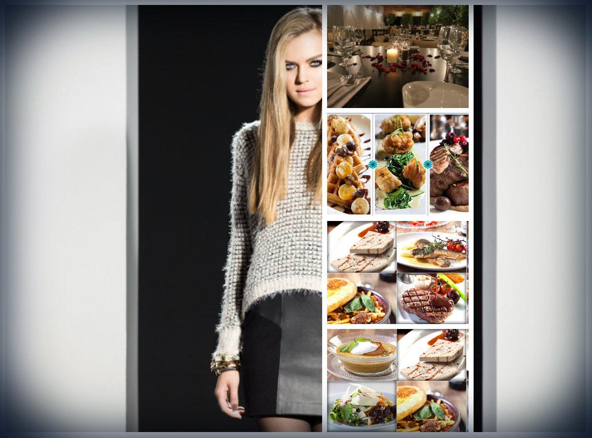 5 самых романтических ресторанов для празднования Дня влюбленных