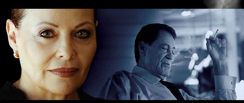 Гила Альмагор – живая легенда израильского кинематографа