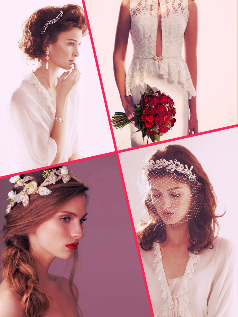 Accessories bride - Must have this season