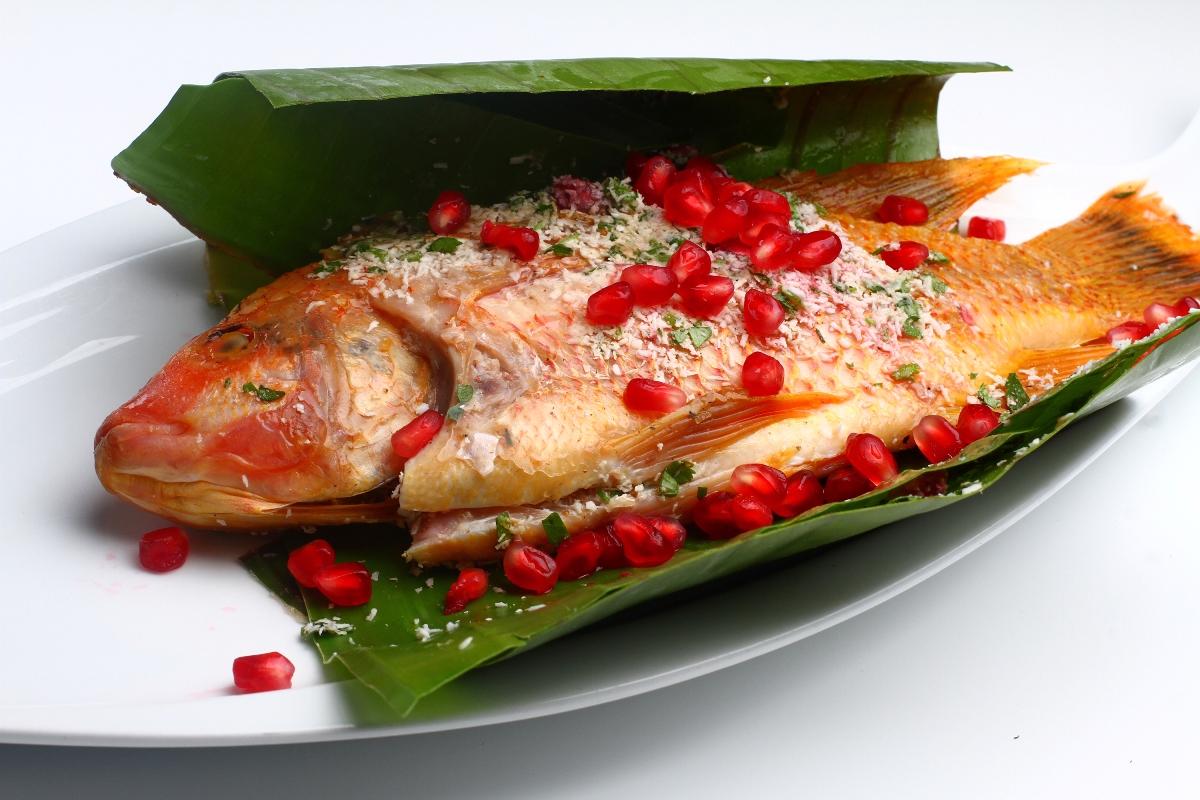 7 причин отпраздновать торжество в ресторане «Palamida»