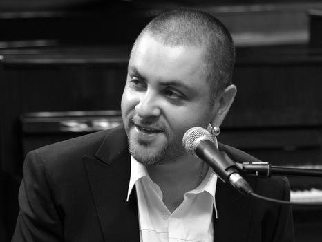 Аркадий Духин и Израильский филармонический оркестр – уникальный симбиоз на один вечер