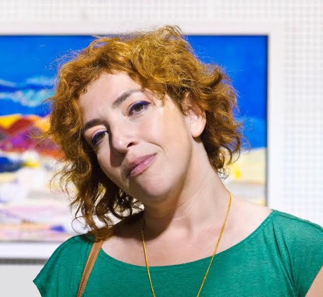 «Какой портрет, какой пейзаж…» — выставка Зои Север «Art is Fun»