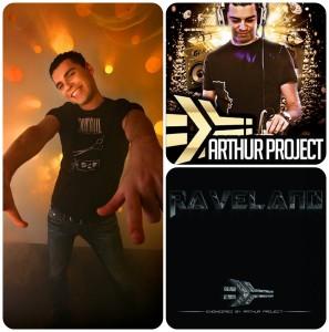 Arthur Project Raveland